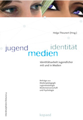 Buchcover jugend-medien-identität